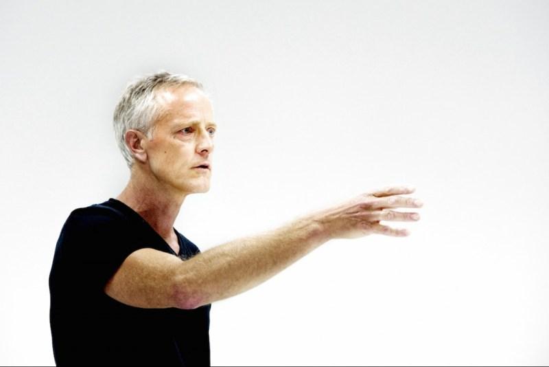 Lars Simonsen Foto: Odense Teater