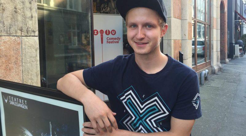 Kasper Porsdal - Foto: Morten Hede