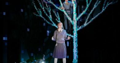 Intet - Den Jyske Opera