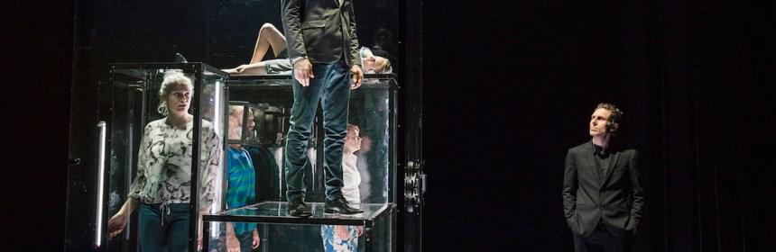 Morph af Kristján Ingimarsson - Aarhus Teater