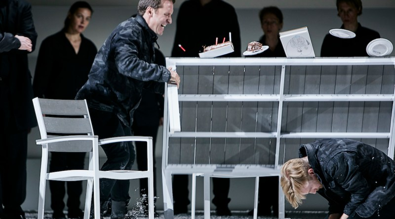 Brødre - Den Jyske Opera