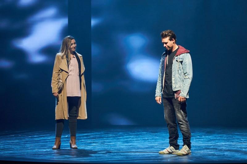 Seebach - Fredericia Teater