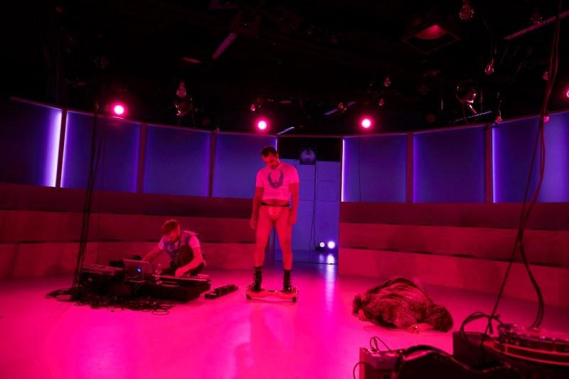 Momentet - Aarhus Teater