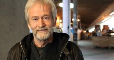 Hans Rønne - Teaterpokalen 2017