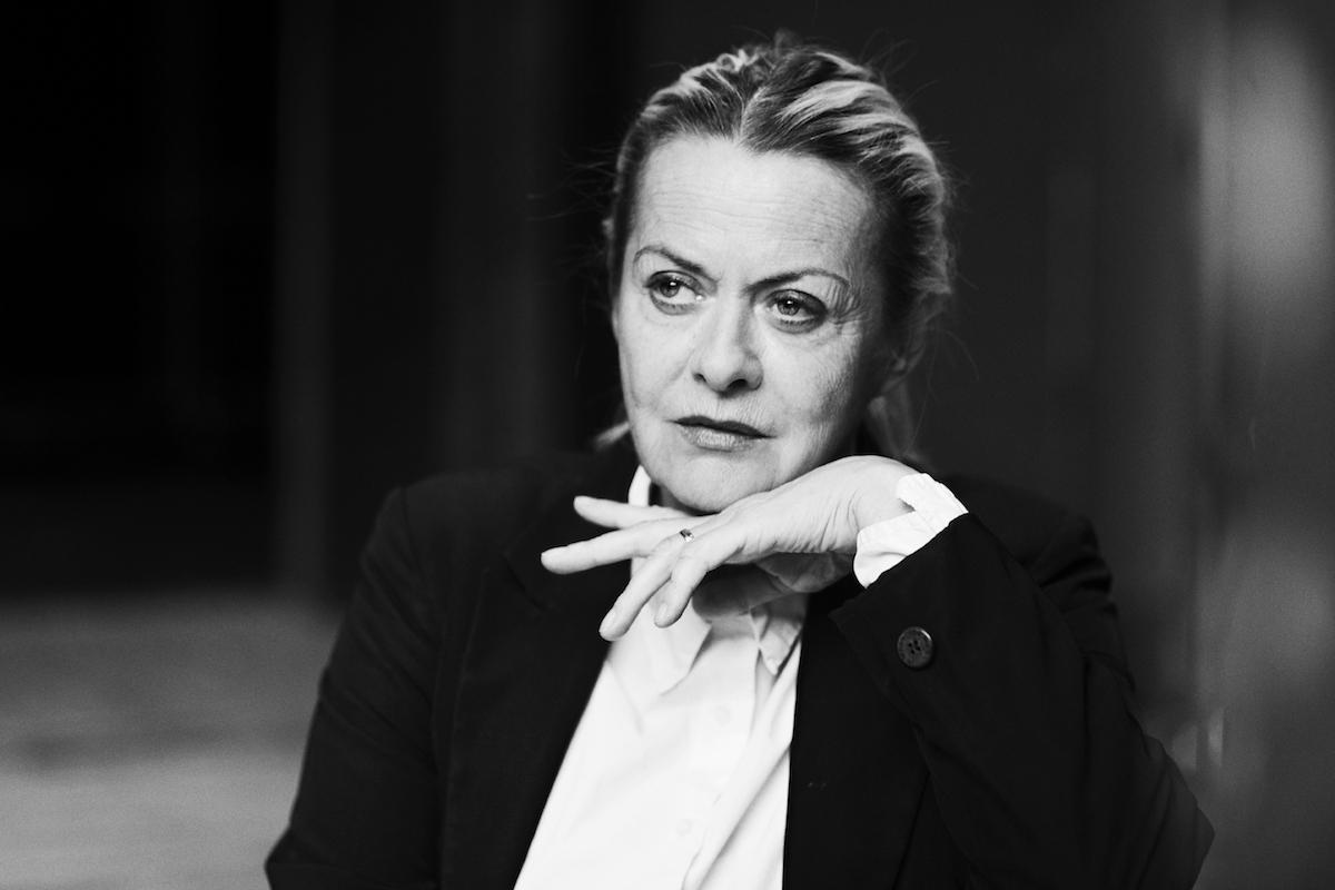 Inge Sofie Skovbo træder ud af Aarhus Teaters ensemble