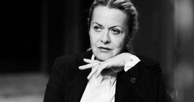 Inge Sofie Skovbo - Aarhus Teater