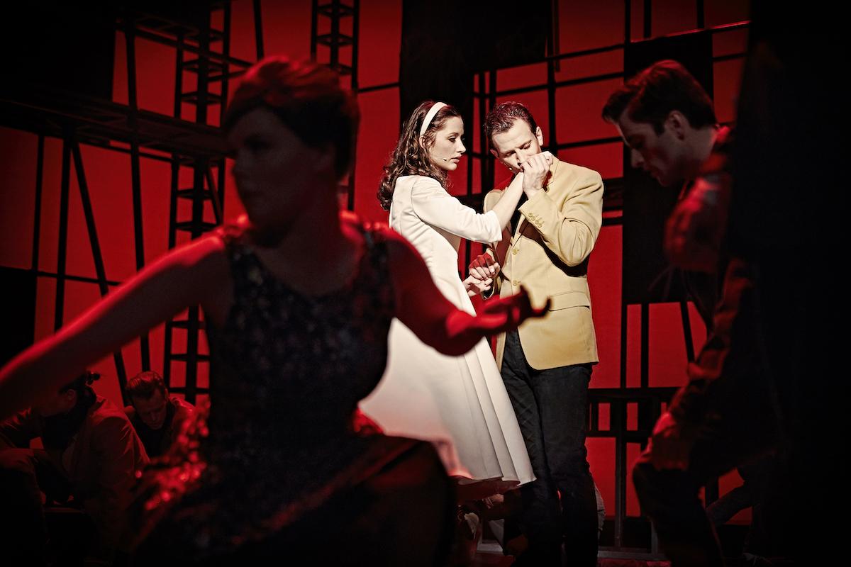 ANMELDELSE: West Side Story, Aarhus Teater
