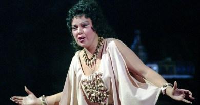 Aida - Kiev Statsopera