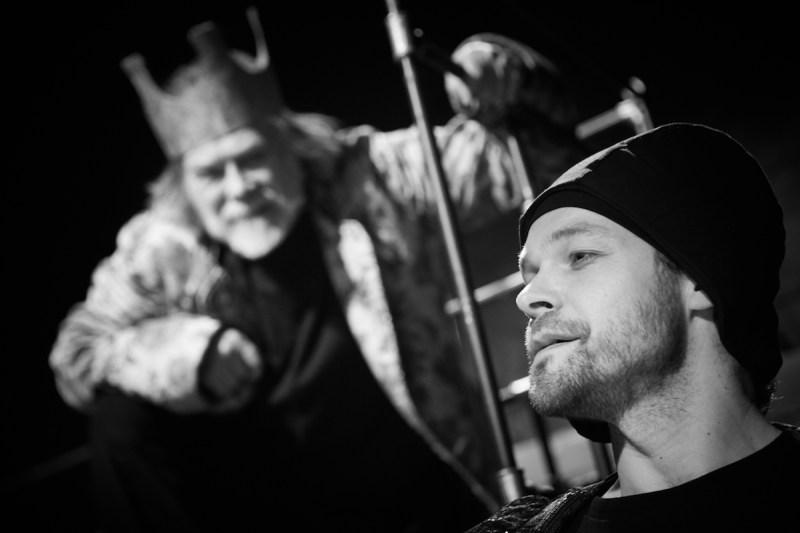 King Lear - >>TEATRET