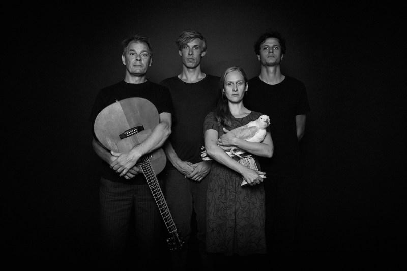 OMG - Aarhus Teater - Opgang2
