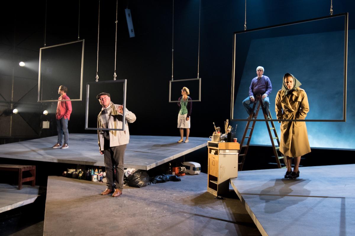 ANMELDELSE: Det tabte land, Vendsyssel Teater