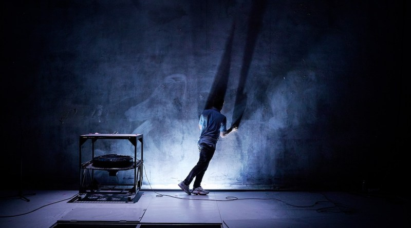 Færdig med Eddy - Betty Nansen Teatret