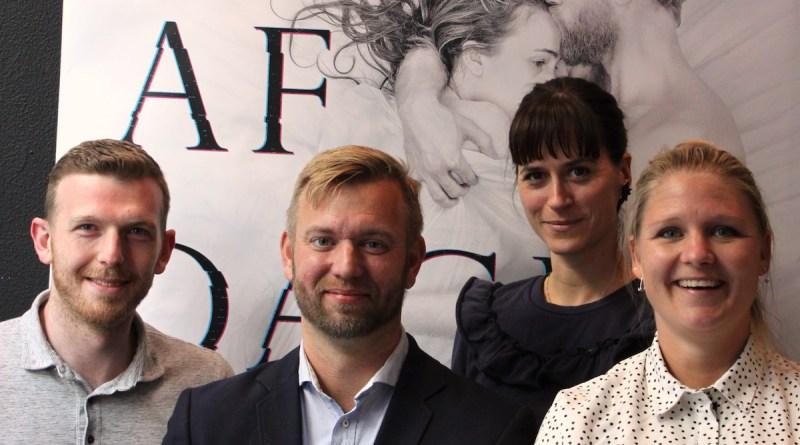 Teaterkartellet - Per Smedegaard