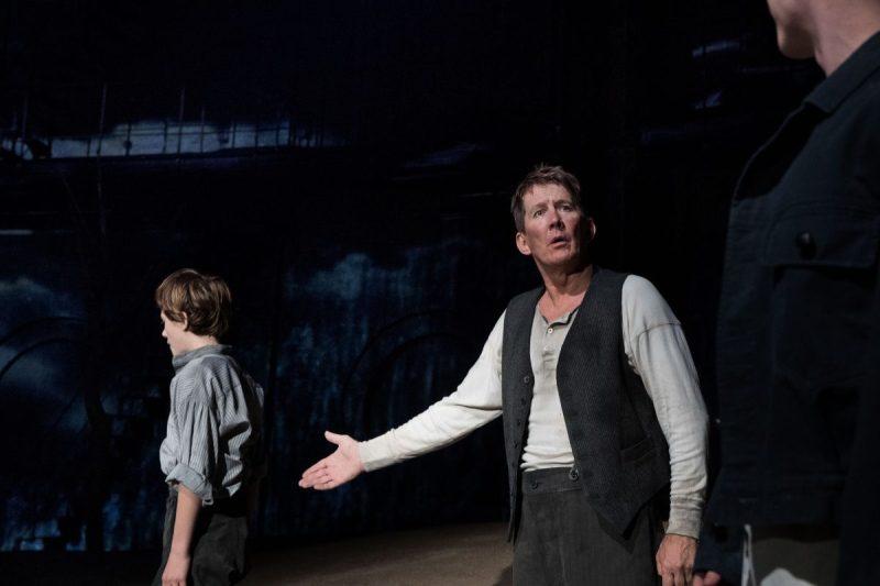 Pelle Erobreren - Østre Gasværk Teater