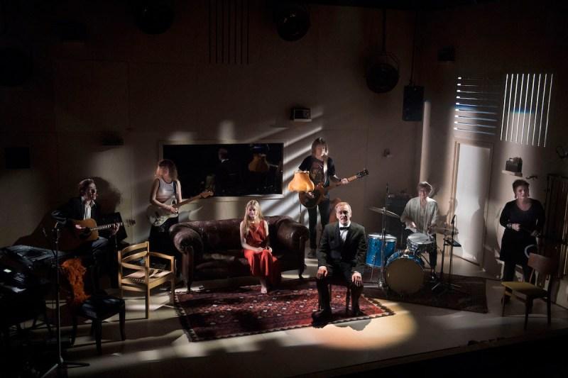 Spotify og Radio Luxembourg - Aalborg Teater