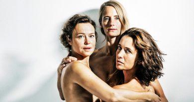 Selvmordets anatomi - Teater Republique