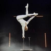 ANMELDELSE: Cirkus ifølge Bubber, Cirkus Arena
