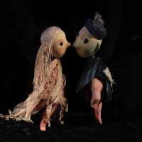 ANMELDELSE: Romeo og Julie, Teater Refleksion