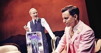 Den store Gatsby - Odense Teater