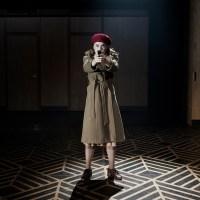 ANMELDELSE: De befriede, Teater Republique