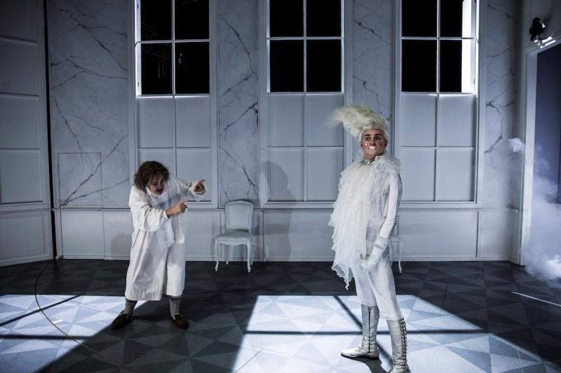Et juleeventyr - Nørrebro Teater