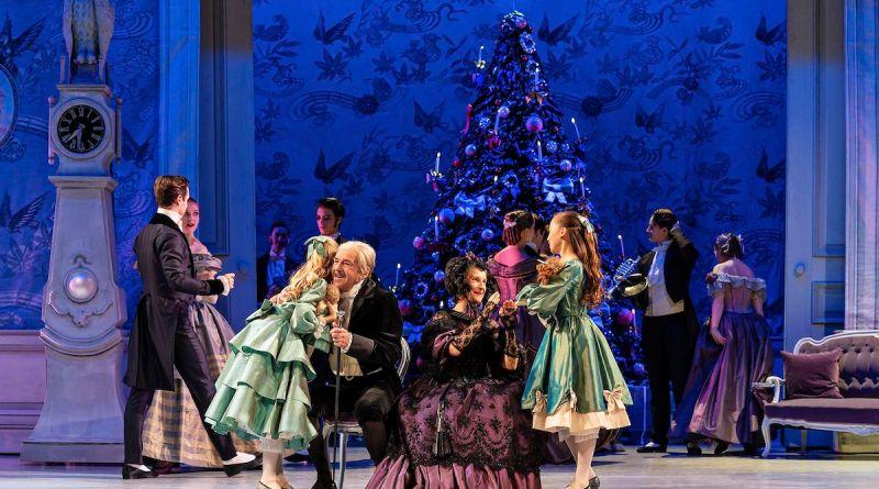 Nøddeknækkeren 2019 - Det Kongelige Teater