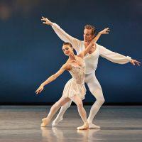 ANMELDELSE: Ballet de Luxe, Det Kongelige Teater