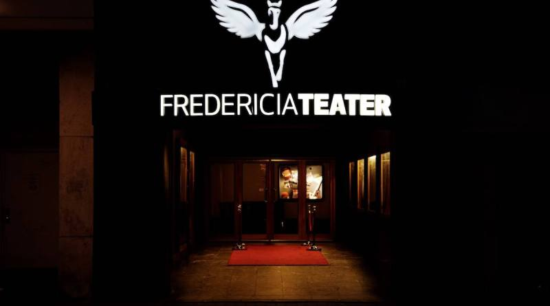Fredericia Teater er gået konkurs