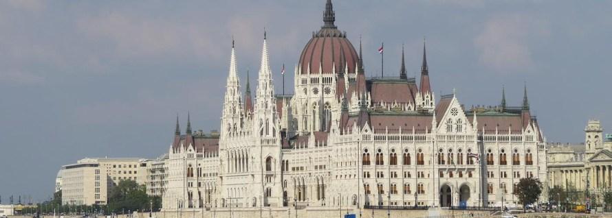 Budapest und das Partyvolk