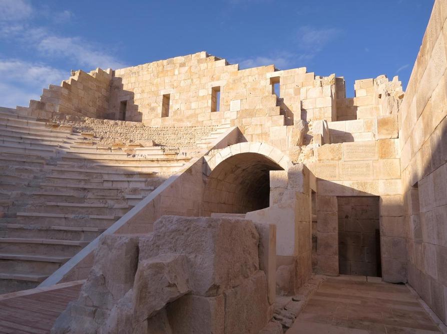 antike Stadt Patara