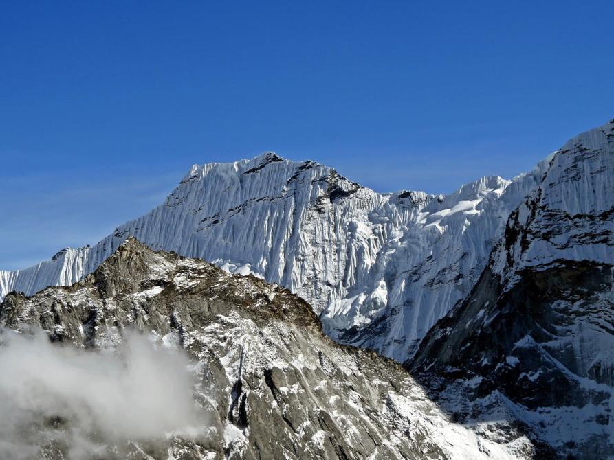 Gletscher, Himalaja
