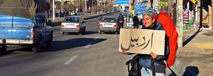Ardabil und die iranische Gemütlichkeit