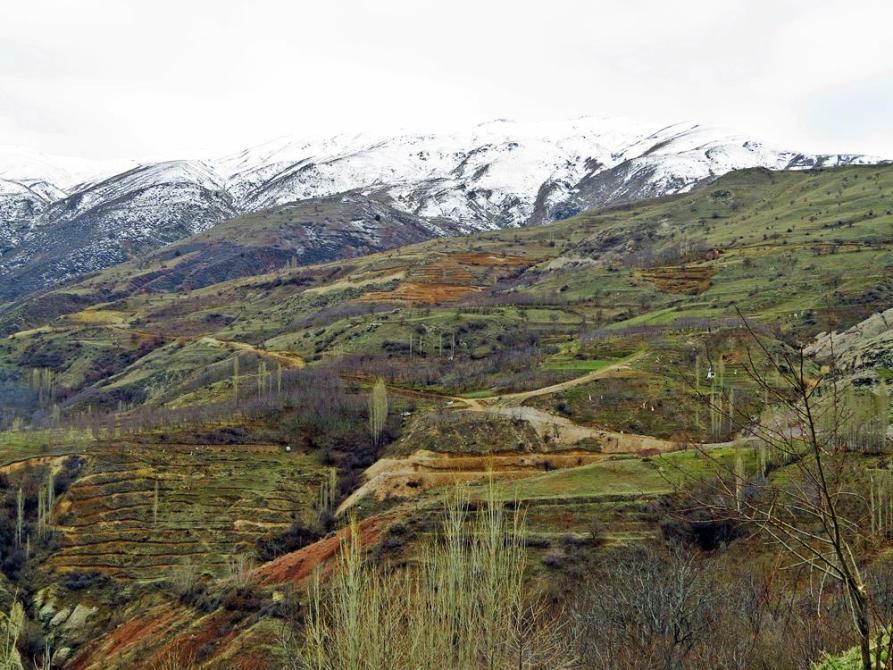 das Alamut Tal