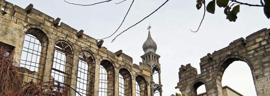 Diyarbakır, Türkei