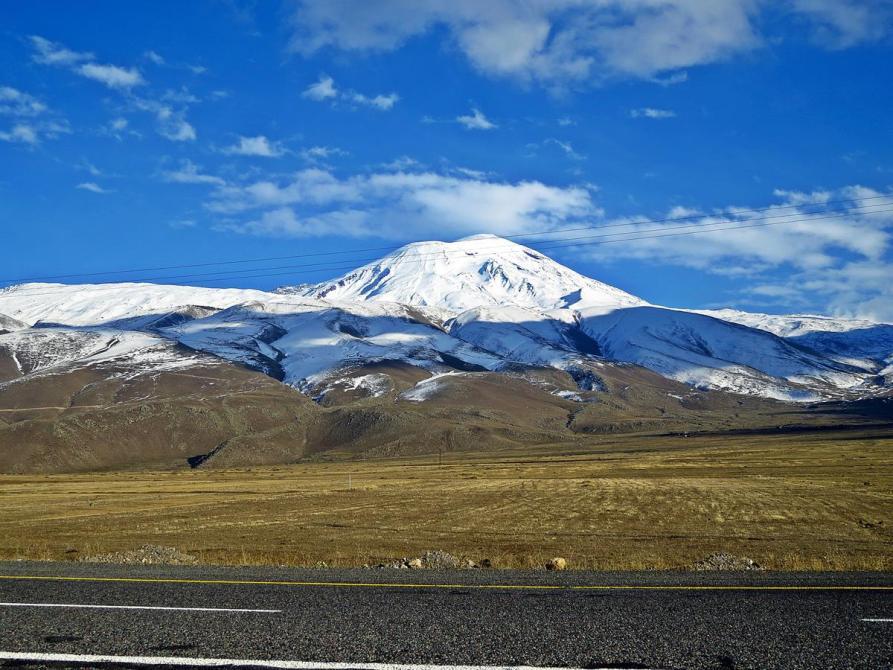 Berg Ararat