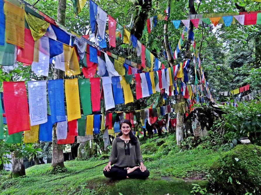 Indien, Kuriositäten, Sikkim