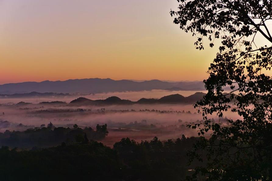 Mrauk U, Myanmar