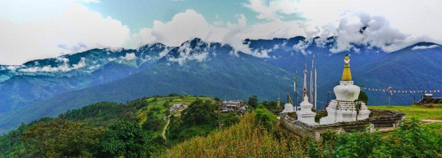 Thembang: Zeitlos im Himalaja