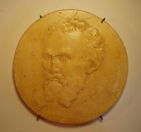 Ritratto Michelangelo