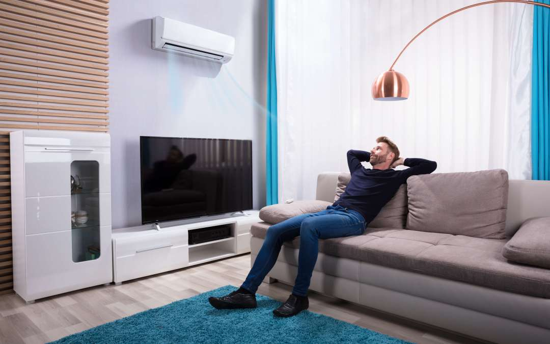 3 steps to take before using your air conditioner this summer