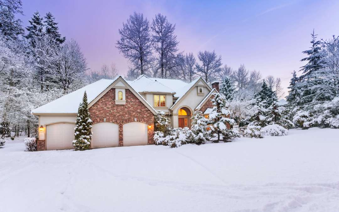 10 simple ways to winter proof your home