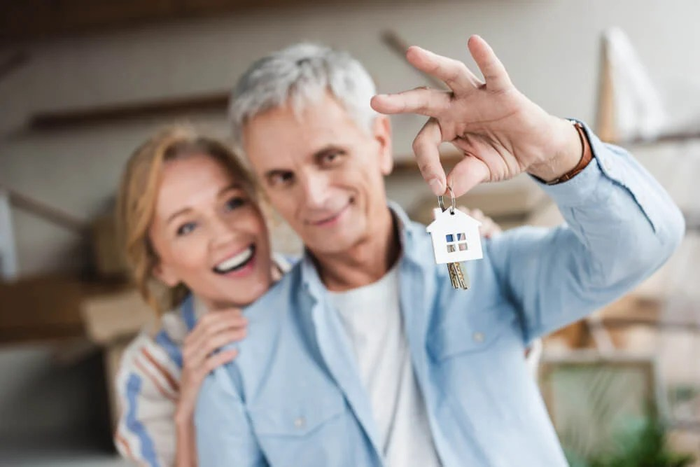 3 home financing options when you're retired