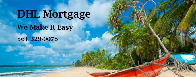 DHL Mortgage Lake Worth