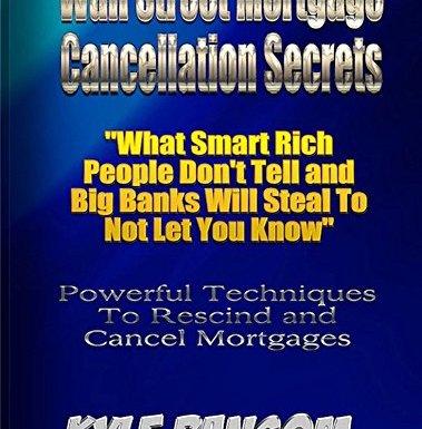 MortgaeCancellationSecretsEbook