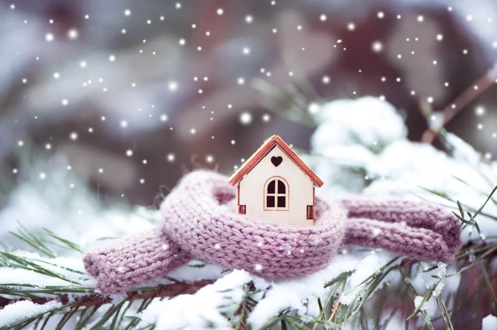 5 ways to prepare your home for winter