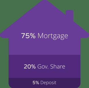 Help to Buy Diagram