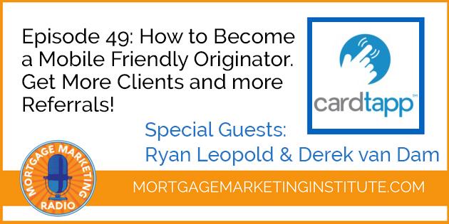 How to Become a Mobile Friendly Originator