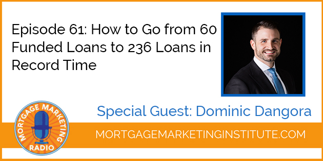 How to Go from 60 Funded Loans to 236