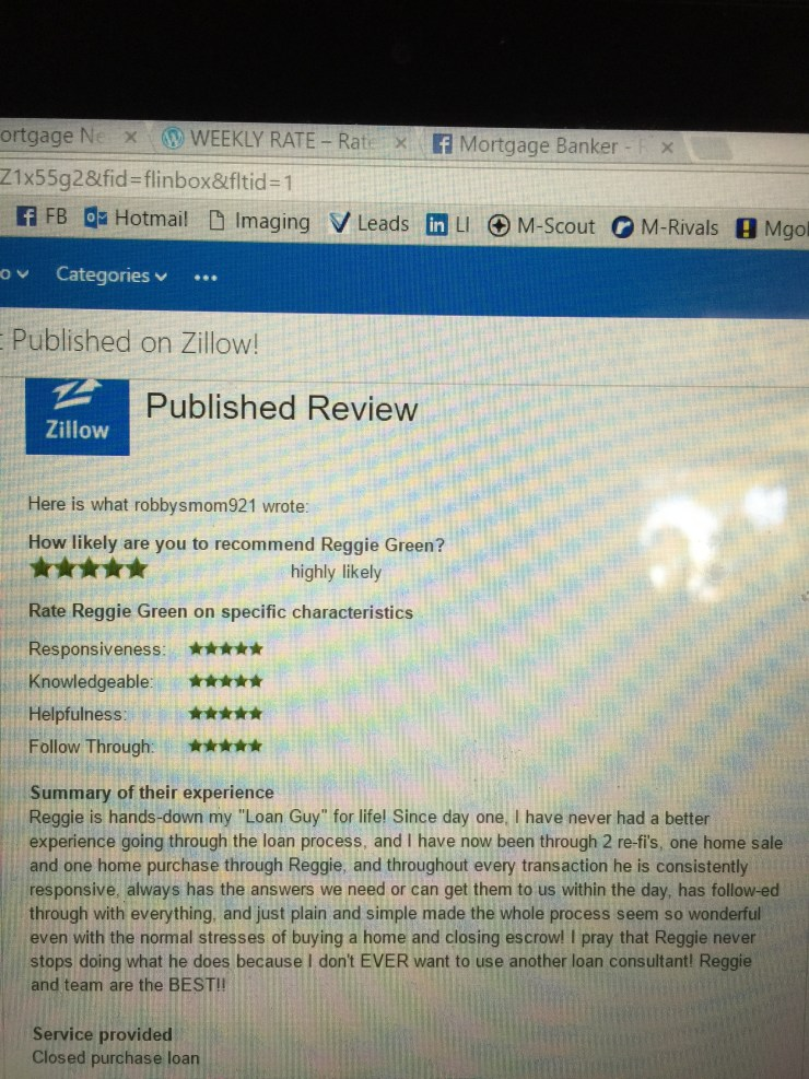 Dinsdale Review