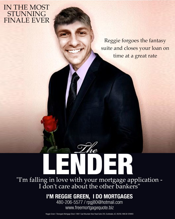 TheLender